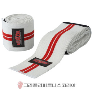 No 8660 Power Lifting Knee Wrap