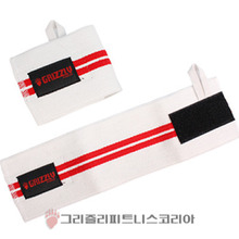 No 8663L Extra Long Red Line WristWrap